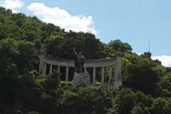 St. Gellert Monument