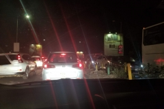 nairobi's unbelievable traffic