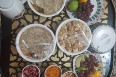 Oman treats