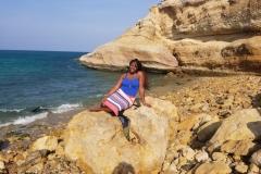 Qantab Beach